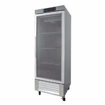 Asber Arr-23-1g-pe Refrigerador 1 Puerta Cristal 23 Rudo