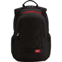 Case Logic Mochia 14 Laptop Backpack Dlbp-114-black Negro
