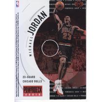 1997-98 Upper Deck Powerdeck Audio Michael Jordan Bulls