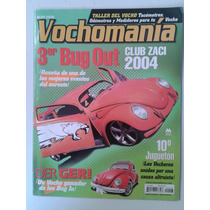 Revista Vochomania #203