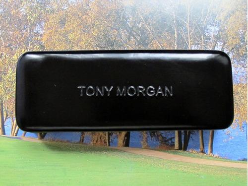 90cd53bba6 Tony Morgan Estuche Original P/ Lentes Bueno Maa (Oftálmicos) a MXN ...