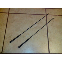 Antena Original De Latigo Volkswagen Vw Jetta Golf Pointer