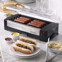 Parrilla Para Hot Dogs Profesional Waring Pro Hdg150