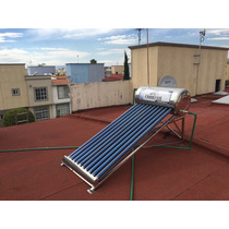 Calentador Solar De 90 Litros A Gravedad