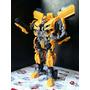 Nuevo Transformers Bumblebee Age Of Extinction Hasbro