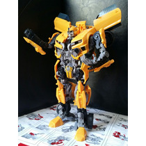 Nuevo Transformers Bumblebee Age Of Extinction Hasbro