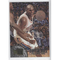 1995-96 Metal #179 - Jerry Stackhouse Rc (rookie Card)