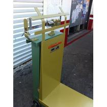 Bascula De 500 Kg Industrial, Mecanica, Plataforma