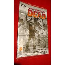 The Walking Dead 1 La Mole, Decimo Aniversario