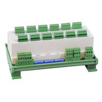 Medidor De Consumo De Energia Para 12 O 36 Estaciones