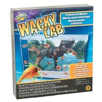 Prehistoria Kit Sea Monsters Edu Ciencia Wacky Lab