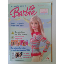 Revista Barbie Lo Que Tu Ropa Dice De Ti