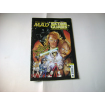 Star Wars Mad Especial #2 Julioi 2007 Revista Comic