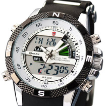 Reloj Shark Sport Luxury Nuevo Y Original