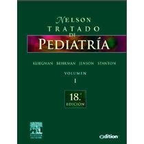 Tratado De Pediatría Nelson (digital)