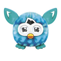 Furby Boom Figura Waves Plush Hasbro Original Rm4