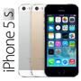 Apple Iphone 5s 16gb Dorado Touch Id Desbloqueado De Fabrica