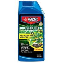 Bayer Advanced 704640 Cepillo Killer Plus Concentrado De 32