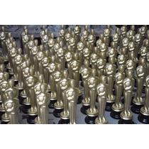 Estatuillas Oscares, Fiesta Tema Hollywood Figura Oscares