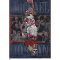 1999 Upper Deck Athlete Of The Century Michael Jordan #85