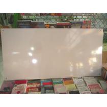 Pizarrón Blanco Borrable 1.20 X 60 Escuela Oficina