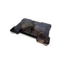 Ventilador Laptop Vorago Cp-300 Base Enfriadora 6 Posiciones