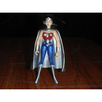 Liga De La Justicia Mujer Maravilla