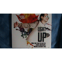 Cd De Freddy Ortega Light Up Volumen 1 Mascabrothers