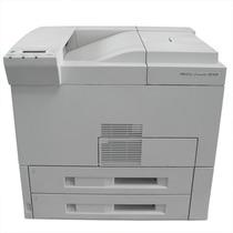 Impresora Laser Laserjet 8150dn Doble Carta Tabloide Remato!