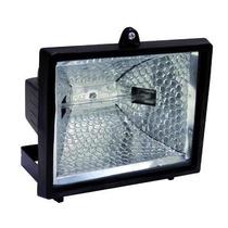 Reflector Halogeno 500w Luminaria Int/ Exterior F- Ro2750