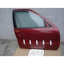Puerta Chevrolet Lumina Sedan 1994 A 1995 Delantera Derecha