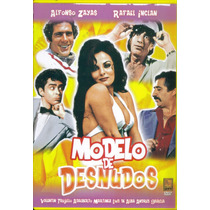 Modelo De Desnudos / Formato Dvd