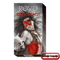 El Tarot Oscuro, Luis Royo.