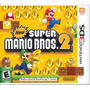 �� New Super Mario Bros 2 Para 3ds �� En Bnkshop
