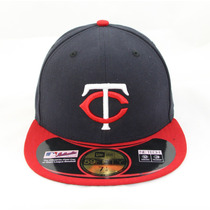 Gorras Originales New Era Beisbol Minnesota Twins 59fifty
