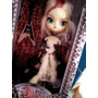Muñeca Doll Pullip Dal Blithe Anime Manga