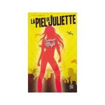 Libro La Piel De Juliette