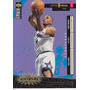 1996-97 Collector's Choice Crash Game Gold Anfernee Hardaway