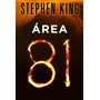 Ebook - Area 81 Stephen King - Pdf Epub Mobi