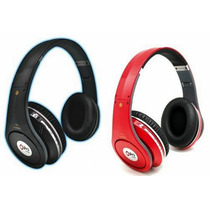 Audifonos Inalámbricos Bluetooth Recargables I Pro Plegables