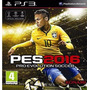 Pro Evolution Soccer 2016 (pes16) - Ps3 -wsgamesmx