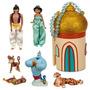 Set Original Disney Store Castillo De Jasmine