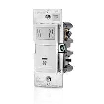 Sensor De Humedad Iphs5-1lw Leviton Y Control Del Ventilador