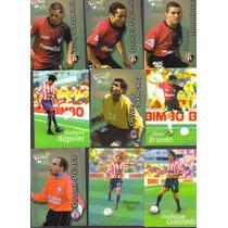 Lote De 111 Bimbo Cards, Diferentes Colecciones Y Años.