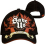 Gorra Chris Jericho Y2j Save Us Lucha Libre Wrestling