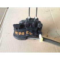 Mecanismo Chapa Seguro Electrico Tiida Del. Izq. 07 16 Orig
