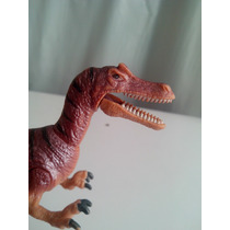 Velociraptor Baryonyx Electronico No Jurassic Park