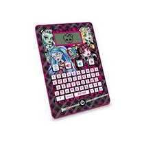Tablet De Las Monster High