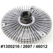 Fan Clutch De Ventilador Mercedes- Benz Ml 350 2003 - 2005