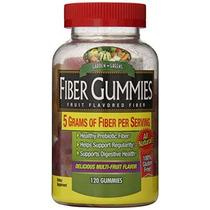 Molino De Viento Salud Productos De Fibra Gg Gummies 120 Cou